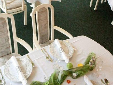 Restaurant Hotel Lange