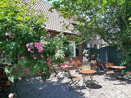 Café Am Bingumer Deich