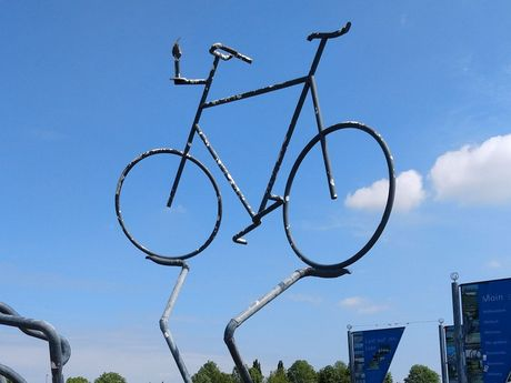Fahrräder mieten
