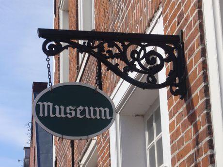 Museen und mehr