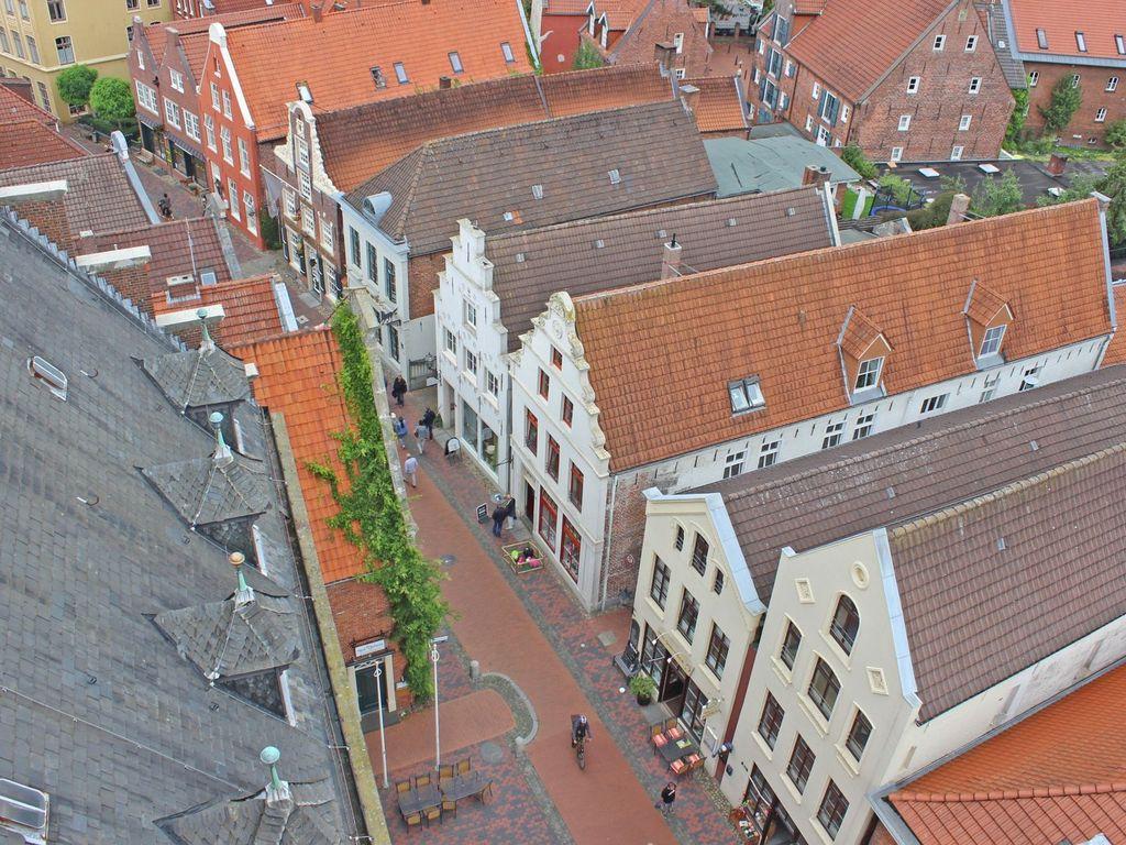 Dächer der Altstadt