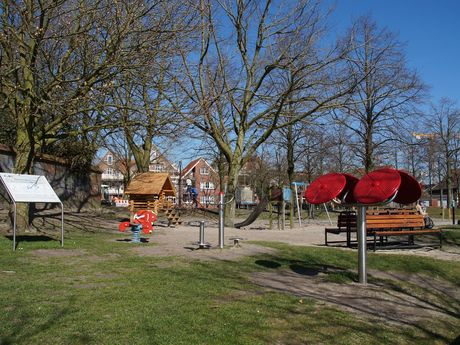 Familientipps und Kinderspielplätze