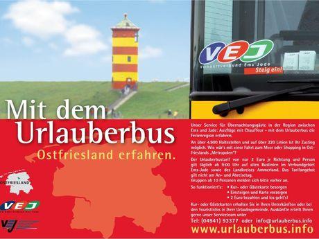 Urlauberbus